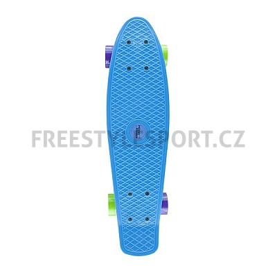 PENNYBOARD FISHBOARD NILS BASIC