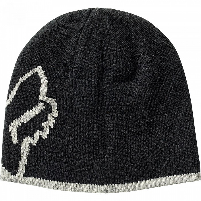 97e237def3b Kulich FOX Streamliner Beanie BLACK