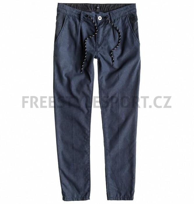 Kalhoty dámské DC PIKKA - INDIGO SP13 Indigo  d5c03d7daa