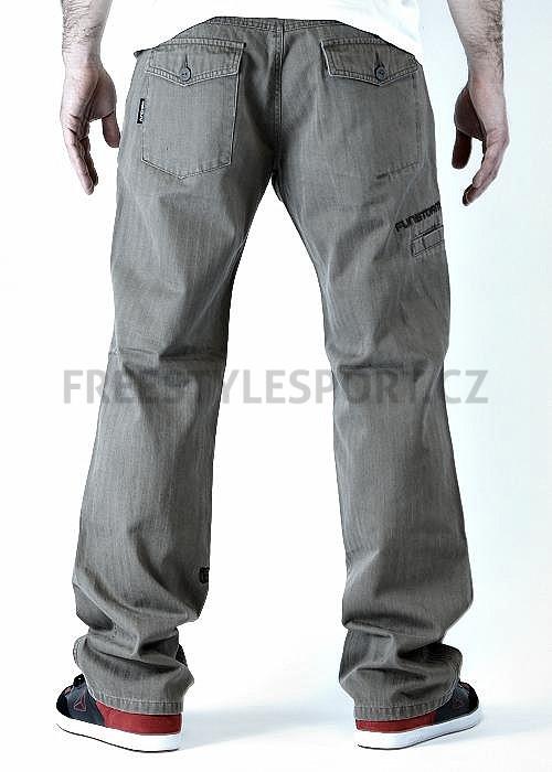 Skate kalhoty Funstorm PM-01104 Weston Tan  e494e5933a