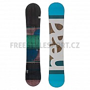 Snowboard HEAD TRUE CAMBA 17/18