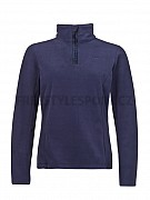 Fleece PROTEST MUTEY 1/4 zip top