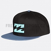 Kšiltovka BILLABONG ALL DAY SNAPBACK