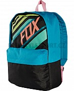 Batoh FOX COVINA CORNERED BACKPACK 21,6L