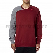 Mikina FOX FORMULA CREW FLEECE