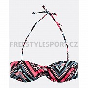 Plavky BILLABONG SOL SEARCHER TWISTED BANDEAU TOP VRCHNÍ DIL