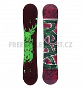Snowboard HEAD FORCE I KERS 15/16