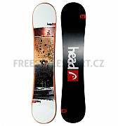 Snowboard HEAD FLOCKA 4D 14/15