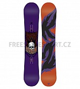 Snowboard K2 HIT MACHINE 14/15