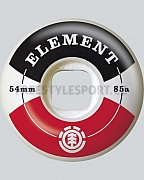 Kolečka ELEMENT FILMER 54mm