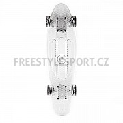 PENNYBOARD FISHBOARD LED TRANSPARENT NILS EXTREME