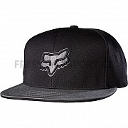 Kšiltovka FOX SLASHER HEAD SNAPBACK Hat