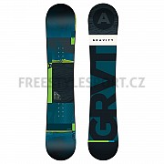 Snowboard GRAVITY ADVENTURE 17/18