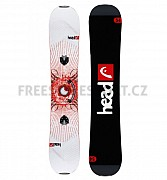 Snowboard HEAD ROCKA PLUS 4D 15/16