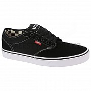 Boty VANS ATWOOD (CHECK LINER)