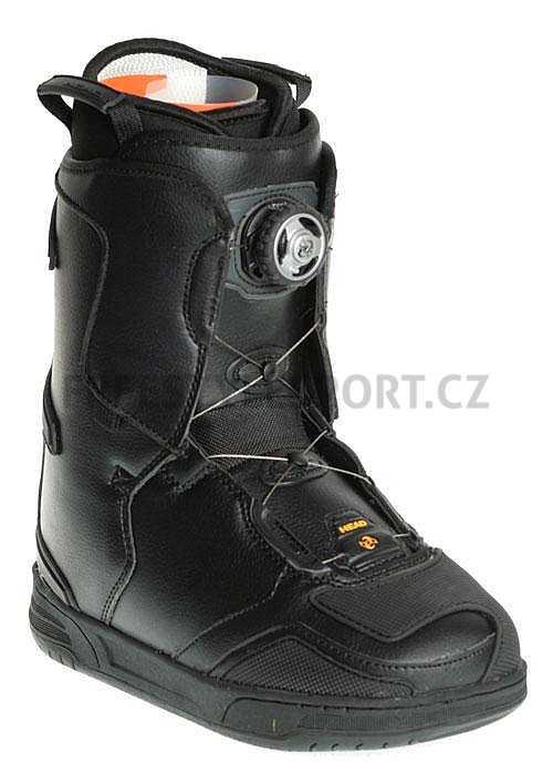 6d2c8859598 Boty na snowboard Head 4.50 Boa Black