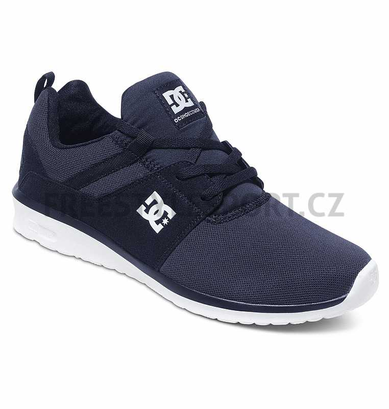 a95e73ea2 Boty DC HEATHROW M SHOE NVY NAVY | Snowboard, skate a in-line shop -  Freestylesport