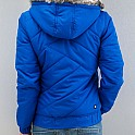 Bunda DC Goldberg Puffer Jacket