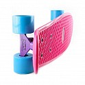 PENNYBOARD FISHBOARD NILS EXTREME PINK