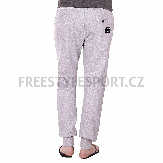 Tepláky dámské FUNSTORM NORA Gym Pants Grey  39d590b82e