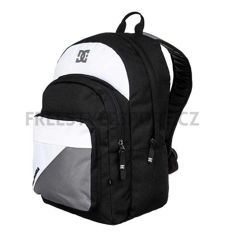 Batoh DC Backup 18L Black  877c935dfd