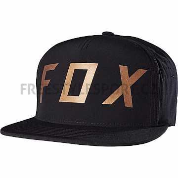 Kšiltovka FOX Resolved Flexfit Hat GREY  aa23e9936a